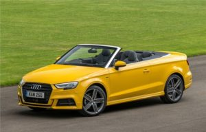 Audi A3 Cabriolet Review Features Specification Price Emikolo