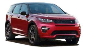 View Offers & Price on Discovery Sport in Pune at CarzPrice