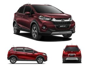 Check for WR-V Car Model Price in Jaipur at CarzPrice