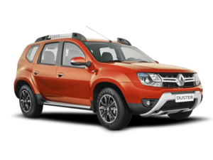 Check for Renault car dealers in India