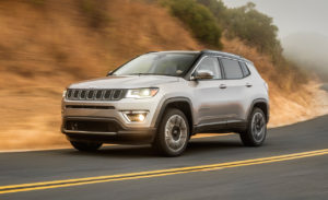 Check for Jeep Compass On Road Price in Gurgaon