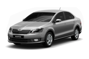 Check for Skoda Rapid  On Road Price in Gurgaon
