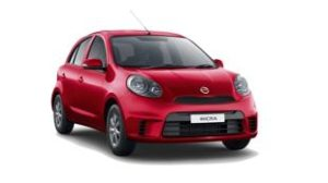 Check for Nissan Micra On Road Price in New Delhi